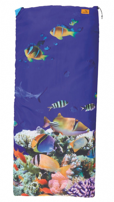 Easy Camp Kids Sleeping Bag Image Kids Aquarium